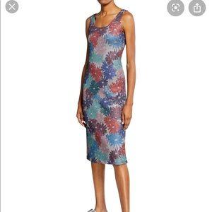 Splendid x Margherita XS floral dress